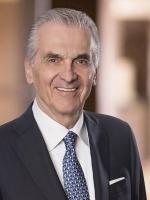 Edward A. Lenz, Employment Services Senior Advisor, Mintz Levin Law Firm