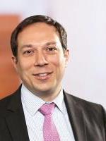 Eric W. Macaux Member Project Development & Finance Debt Financing