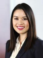 Audrey Nguyen, Mintz Levin, Corporate counseling lawyer, employment litigation attorney