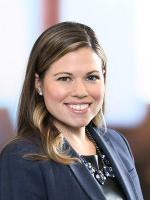Cassandra L. Paolillo, Health care lawyer, Mintz Levin Law Firm