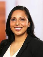 Poonam Patidar Member Swaps & Other Derivatives Underwriters' Counsel Bankruptcy & Restructuring Bondholder / Trustee Representation Education & Health Care Financings Government / Quasi Government Financings Public Finance