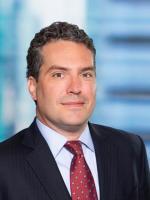 Joseph Price, Debt Financing Attorney, Mintz Levin, Restructuring Lawyer