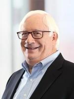 Bruce Sokler, Mintz Levin Law Firm, Washington DC, Health Care, Antitrust and Litigation Attorney