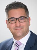 David Quirolo, Capital Markets Attorney, Cadwalader, London Law firm