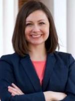 SARAH L. RAFIE, Bracewell, electric utilities lawyer, hydroelectric generators attorney