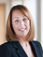 Georgina A. Rankin, Squire Patton, Corporate Trustees Lawyer, occupational pension plans attorney