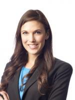 Jenna R. Mandell-Rice, Van Ness Feldman Law Firm, Seattle, Environmental, Real Estate and Litigation Law Attorney