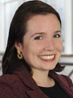 Cybil G. Roehrenbeck, Polsinelli PC, Precision Medicine Lawyer, Genomics Attorney