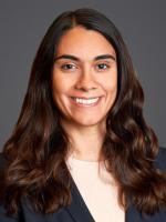 Rabia Z. Reed Associate  Sacramento Employment Law