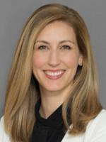 Rachel Rodman Corporate Litigation Attorney Cadwalader Washington, DC