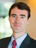 Sean Radomski, Morgan Lewis Law Firm, Environment and Litigation Attorney