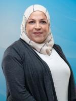Randa Shiblaq lawyer paralegal Qatar law KL Gates Doha