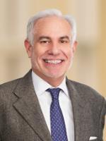 Randy Gordon Corporate Lawyer Barnes & Thornburg Law Firm