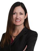 Heidi Hudson Raschke Insurance Lawyer Carlton Fields Law Firm