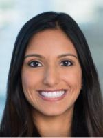 Reeya Thakrar, Associate, Drinker Biddle, Chicago, Intellectual Property, IP