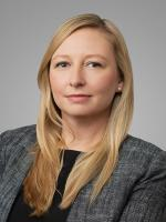 Anastasia A. Regne, labor and employment law clerk, Epstein Becker