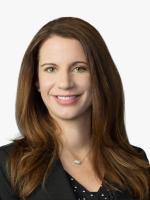 Lindsey Reighard Corporate Lawyer McDermott
