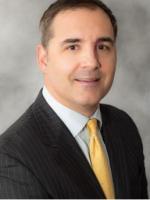 Richard C. Belli Jr. Stark & Stark New Jersey Personal Injury Worker's Compensation