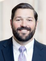 Richard P. Massony Corporate Finance Practice Hunton Andrews Kurth Richmond, VA