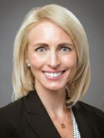 Erinn Rigney, KL Gates Law Firm, Labor and Employment Attorney