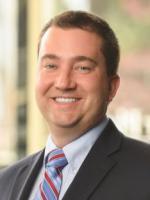 Robert M. Huff Associate Varnum Estate Planning Business and Corporate