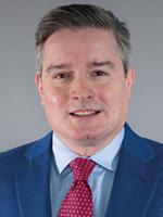 Kevin Roberts UK Finance Lawyer Cadwalader