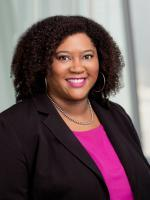 Amber Rogers Employment Lawyer Hunton Andrews Kurth