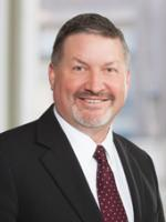 Ronnie Miller, Barnes Thornburg, Indianapolis and Washington DC, Labor and Employment Litigation Law Attorney