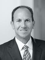Mitchell Roth, Managing Partner, Much Shelist Law Firm, Corporate Lawyer, Chicago, IL