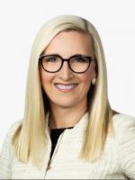 Jennifer B. Routh Attorney Litigation Lawyer McDermott Will Emery
