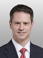 Daniel L. Russell Jr., Covington Burling, Litigation attorney