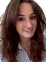 Kelsey Russo, Law Student, Brooklyn Law School