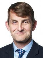 J. Brennan Ryan Corporate Finance Attorney Nelson Mullins Riley & Scarborough Law Firm Atlanta