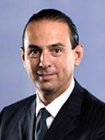 Scott Salemi, Heyl Royster, civil rights Attorney, medical malpractice Lawyer