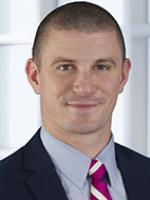 Jonathan Schaefer, Robinson Cole Law Firm, Environmental Law Attorney, Hartford