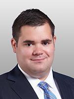 Matthew S. Shapanka, Covington, regulatory and policy matters lawyer