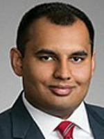Vaibhav M. Sharma, Andrews Kurth, Trade Secret Enforcement Lawyer, Patent Litigation Attorney