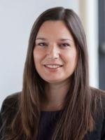 Amanda Small, Squire Patton Boggs, Employee Pensions Lawyer, Trustee Advisory Attorney, UK, Manchester