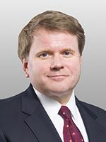 Andrew M. Smith, Covington Burling, Data and cybersecurity lawyer