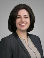 Yael Spiewak, Epstein Becker, claims of discrimination lawyer, constructive discharge attorney