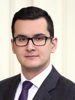 Martin Stancik, Squire Patton, Prague, International Finance Lawyer, private borrower representation Attorney