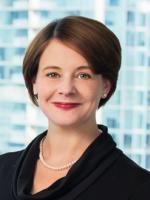 Angela M. Stockbridge, McDermott Will, employee benefit plan governance lawyer, executive compensation attorney