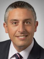 Beni Surpin, Foley, intellectual property attorney, commercial deals lawyer