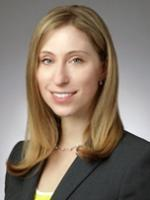 Sandra Safro, KL Gates Law Firm, Energy Attorney