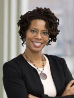 Sahara Williams PE Intellectual Property Attorney Barnes Thornburg Indianapolis