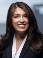 Saira S. Siddiqui Litigation Attorney Bradley Arant Boult Cummings Houston