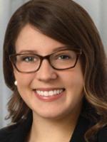 Stephanie Saladino, Polsinelli Law Firm, Chicago, Healthcare Law Attorney