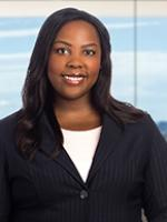 Salama Gallimore, Employment Lawyer, Armstrong Teasdale Law Firm, Kansas City, Missouri, Kansas