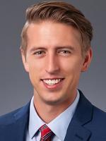 Samuel O'Brien Corporate Lawyer Sheppard Mullin
