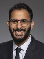 Sami Hasan Employment Lawyer Sheppard Mullin